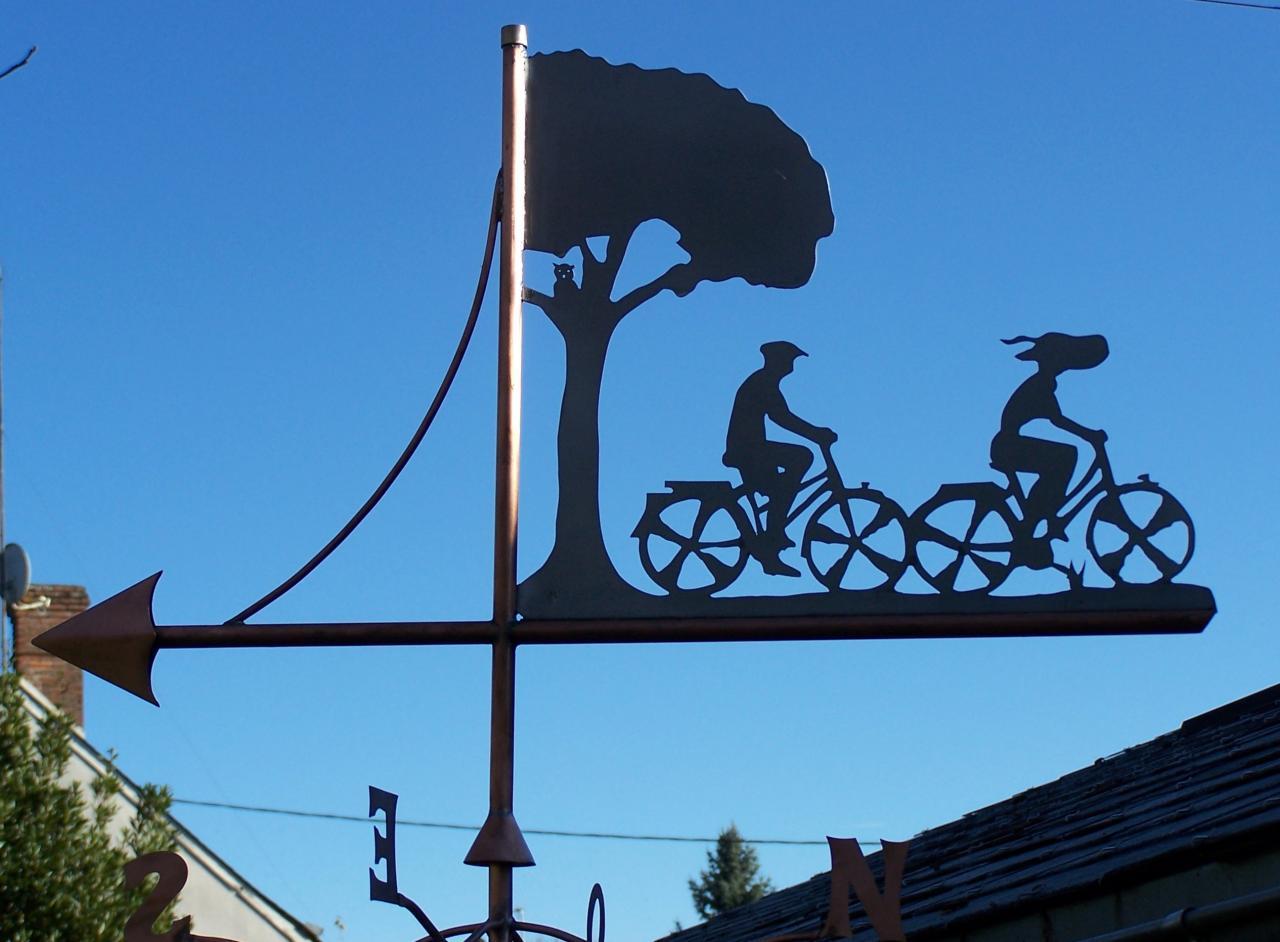Cyclistes (2)